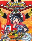 Pokemon: Sun & Moon, Vol. 5 - Book
