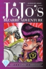 JoJo's Bizarre Adventure: Part 4--Diamond Is Unbreakable, Vol. 1 - Book