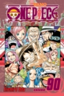One Piece, Vol. 90 - Book