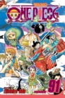 One Piece, Vol. 91 - Book