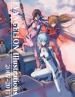 Evangelion Illustrations 2007-2017 - Book