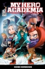 My Hero Academia, Vol. 20 - Book