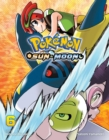 Pokemon: Sun & Moon, Vol. 6 - Book