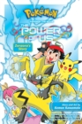 Pokemon the Movie: The Power of Us: Zeraora's Story - Book