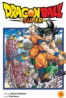 Dragon Ball Super, Vol. 8 - Book
