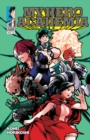 My Hero Academia, Vol. 22 - Book