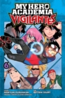 My Hero Academia: Vigilantes, Vol. 6 - Book