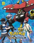 Pokemon: Sun & Moon, Vol. 8 - Book