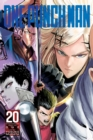 One-Punch Man, Vol. 20 - Book