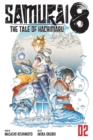 Samurai 8: The Tale of Hachimaru, Vol. 2 - Book
