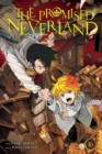 The Promised Neverland, Vol. 16 - Book