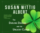 The Darling Dahlias and the Unlucky Clover - eAudiobook