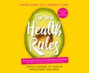 The New Health Rules - eAudiobook