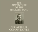 The Adventure of the Speckled Band - eAudiobook
