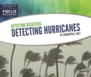 Detecting Hurricanes - eAudiobook