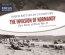 The Invasion of Normandy - eAudiobook