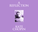 A Reflection - eAudiobook