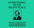 Everything in its Right Place - eAudiobook