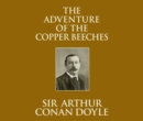 The Adventure of the Copper Beeches - eAudiobook
