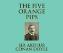 The Five Orange Pips - eAudiobook