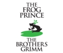 The Frog-Prince - eAudiobook