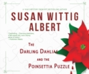 The Darling Dahlias and the Poinsettia Puzzle - eAudiobook