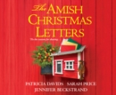 The Amish Christmas Letters - eAudiobook