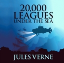 20,000 Leagues Under the Sea - eAudiobook