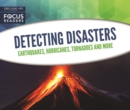 Detecting Disasters - eAudiobook