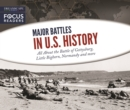 Major Battles in U.S. History - eAudiobook