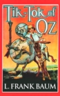Tik-Tok of Oz - eBook