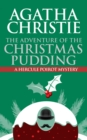 Adventure of the Christmas Pudding, The - eBook