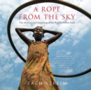 A Rope from the Sky - eAudiobook