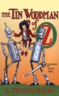 Tin Woodman of Oz, The - eBook