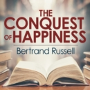 The Conquest of Happiness - eAudiobook