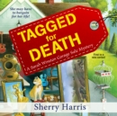 Tagged for Death - eAudiobook