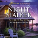 Night Stalker - eAudiobook