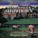 Texas Ranger Showdown - eAudiobook