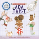 Ada Twist and the Perilous Pants - eAudiobook
