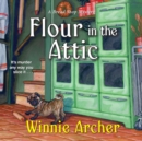 Flour in the Attic - eAudiobook