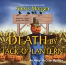 Death by Jack-o'-Lantern - eAudiobook