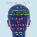 The Art of Reading Minds - eAudiobook