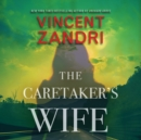 The Caretaker's Wife - eAudiobook