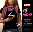 Ms. Marvel Vol. 1 - eAudiobook