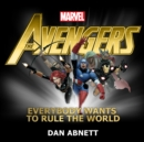 The Avengers - eAudiobook