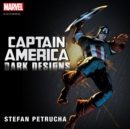 Captain America - eAudiobook