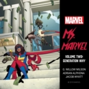 Ms. Marvel Vol. 2 - eAudiobook
