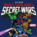 Marvel Super Heroes - eAudiobook