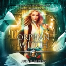 Orphan Witch - eAudiobook