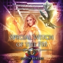 Special Witch of the FBI - eAudiobook